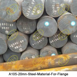 A105-20mn-Steel-Material-For-Flange