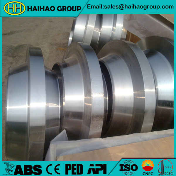 Astm a694 f52 carbon steel 1500lb sch160 anchor flange for Astm table 52 pdf