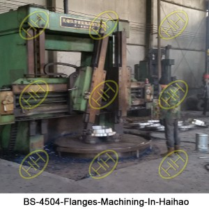 BS-4504-Flanges-Machining-In-Haihao