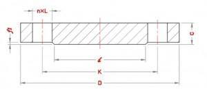 Blind-Flanges-Dimensions-according-to-Standard-EN-1092-1-PN100