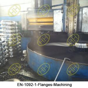 EN-1092-1-Flanges-Machining
