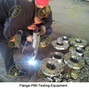 Flange-PMI-Testing-Equipment