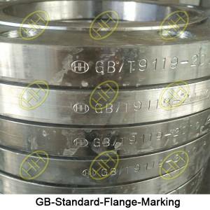GB-Standard-Flange-Marking