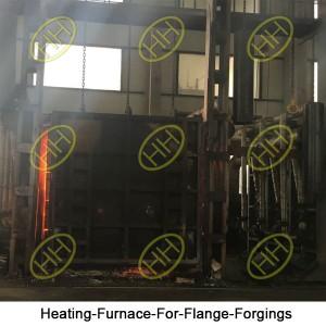 Heating-Furnace-For-Flange-Forgings