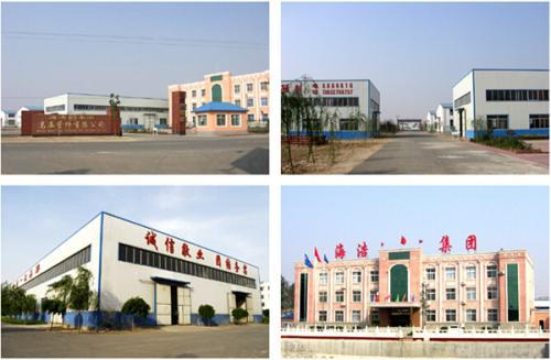 Hebei Haihao Group