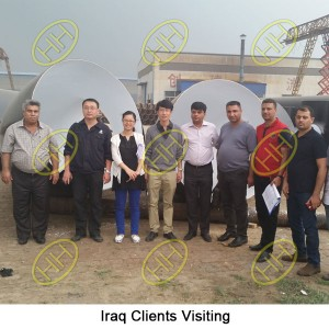 Iraq-Clients-Visiting