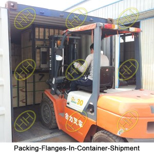 Packing-Flanges-In-Container-Shipment