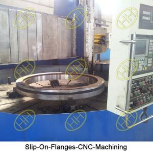 Slip-On-Flanges-CNC-Machining