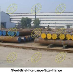 Steel-Billet-For-Large-Size-Flange