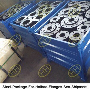 Steel-Package-For-Haihao-Flanges-Sea-Shipment