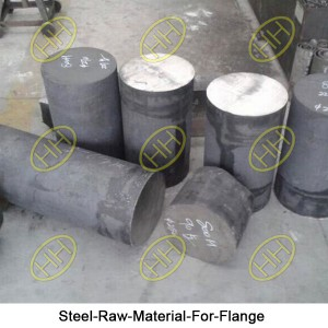Steel-Raw-Material-For-Flange