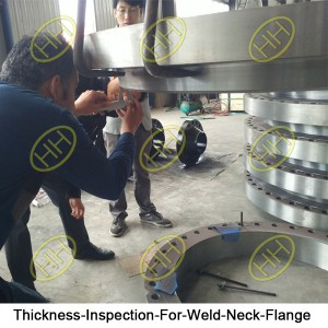 Thickness-Inspection-For-Weld-Neck-Flange