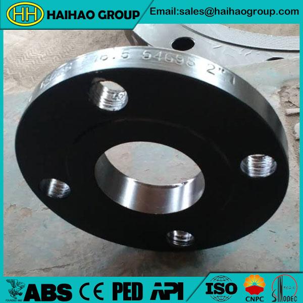 slip-on-rf-flange-2-inch-ansi-asme-carbon-steel-fittings