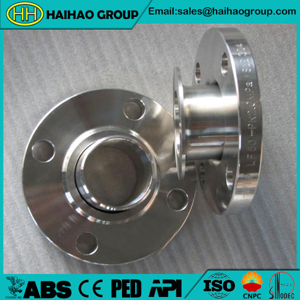 ASTM B16.5 A403 304 Lap Joint/Loose Flange