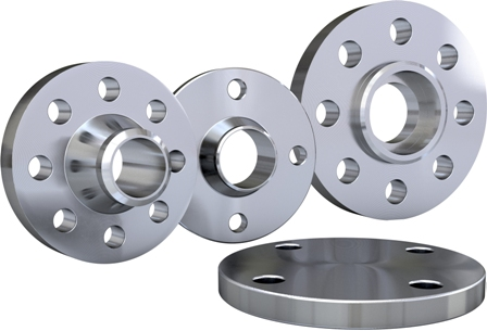 steel-flange-definition-and-types